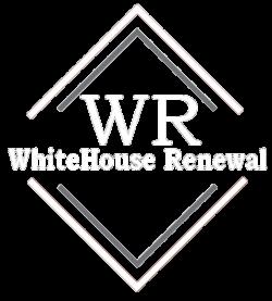 WhiteHouse Renewal Logo
